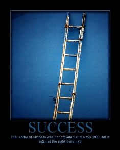 Success skills