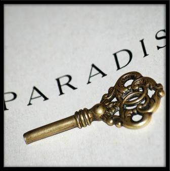 Psalm paradise 1