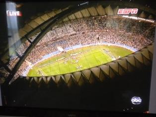 Worldcup stadium