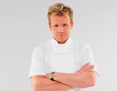 Gordon-Ramsay blog
