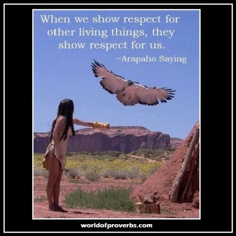 F2f respect living