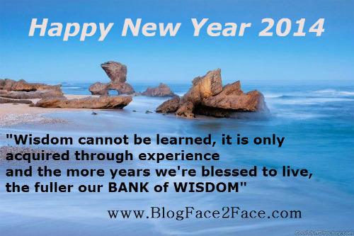 F2f with success new year 2014 lema abeng-nsah