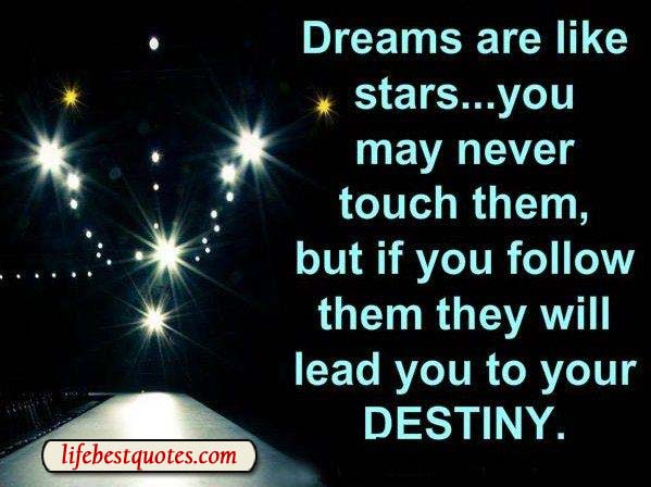 Dreams-quotes
