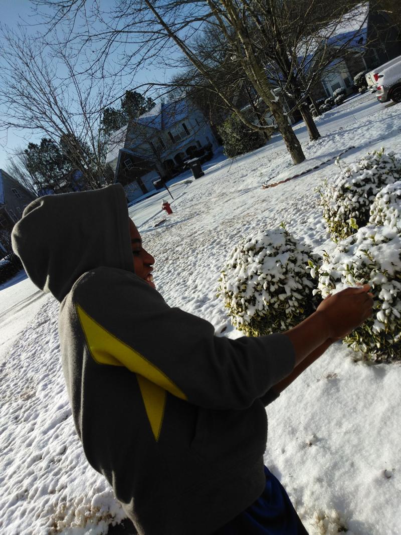 Atlanta snow 2