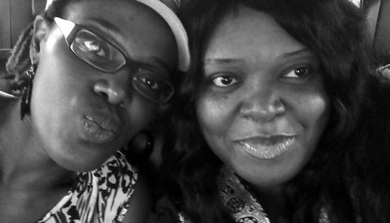 Lema Nsah & Lady B